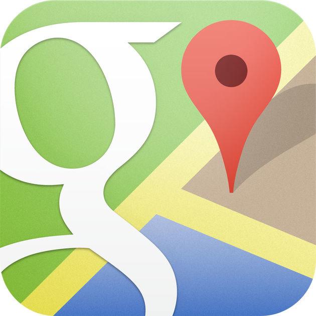 Weer nieuwe functies uitgerold voor Google Maps