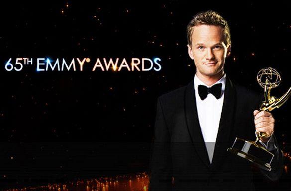 """Weird Emmys"" met Nederlands tintje"