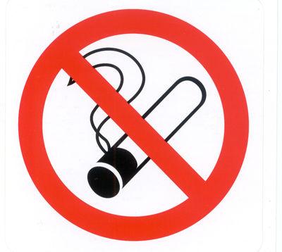 Wereld niet roken dag 2014