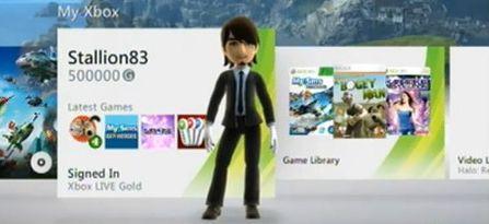 Wereldrecordhouder Xbox achievements bereikt half mijoen gamerscore