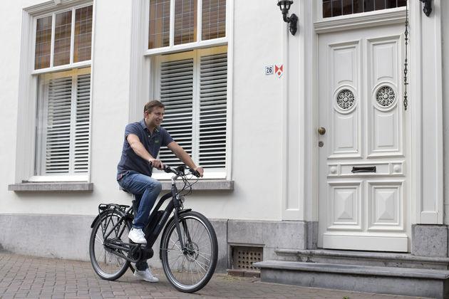 werk-e-bike-mobiliteit