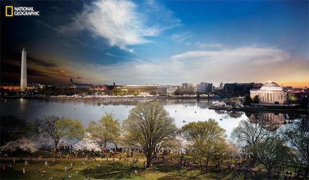 West Potomac Park