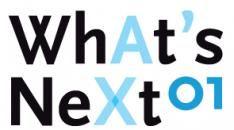 What's Next 01: Iedereen zijn eigen relevante platform!