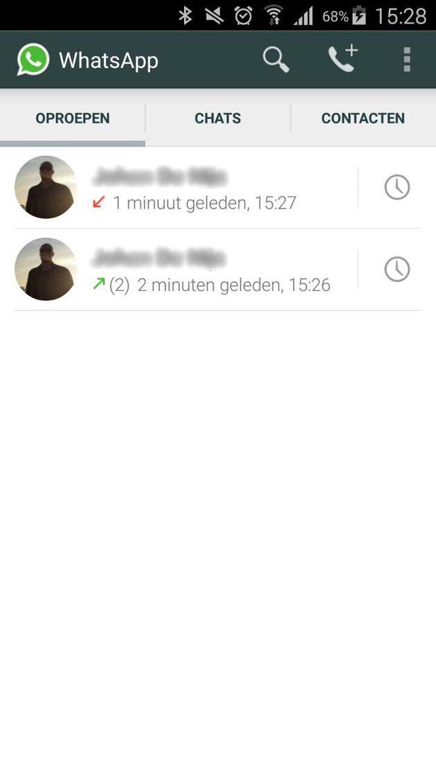 whatsapp-bellen