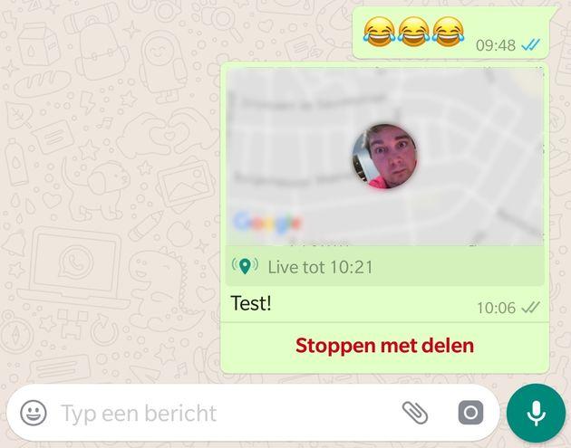 whatsapp-delen-locatie
