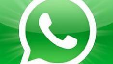 WhatsApp is aanwezig op 43% van alle smartphones