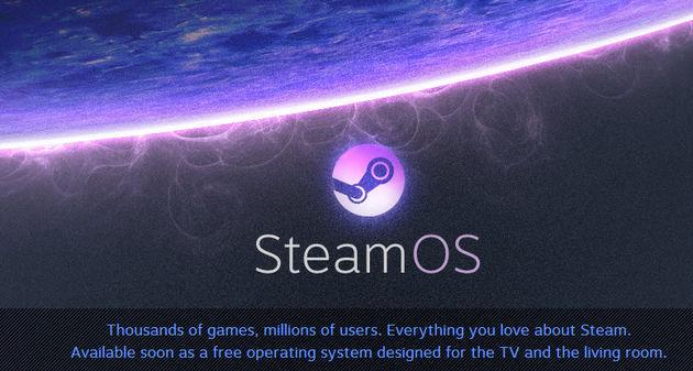Wie gaat SteamOS eigenlijk gebruiken?