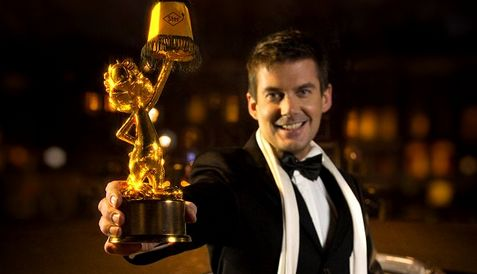 Wie worden de finalisten Ster Gouden Loeki 2012