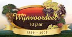 Wijnwinkel bestaat al 10 jaar