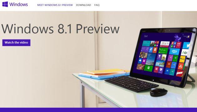 Windows 8.1. Waarom deze versie ook niet een doorbraak kan zijn!