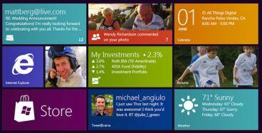 Windows 8 updates zonder Service Pack