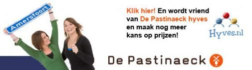 Wint Amersfoort 'Mijn tent is Top' ?