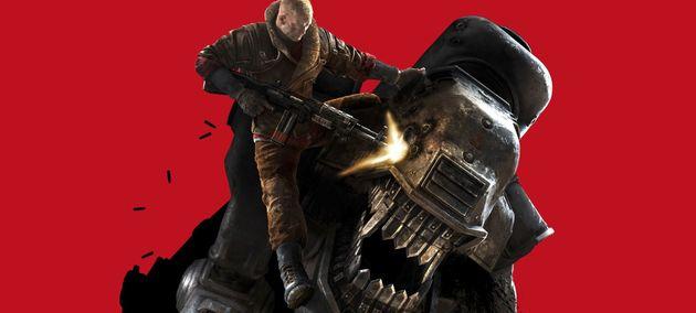 Wolfenstein: The New Order: B.J. mag weer meepraten