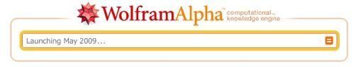 WolframAlpha komt er aan