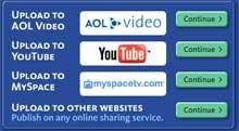 Wordt een video blogger met de FLIP