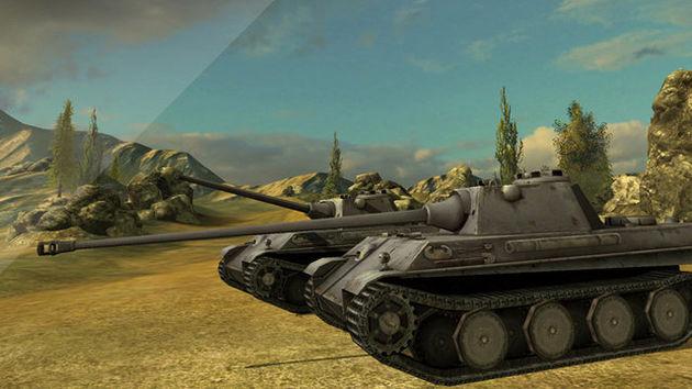 World of Tanks Blitz: het kleine broertje kan heel goed mee