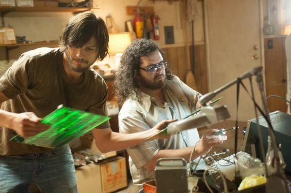 Wozniak: 'Personages in film over Steve Jobs zijn pijnlijk verkeerd'