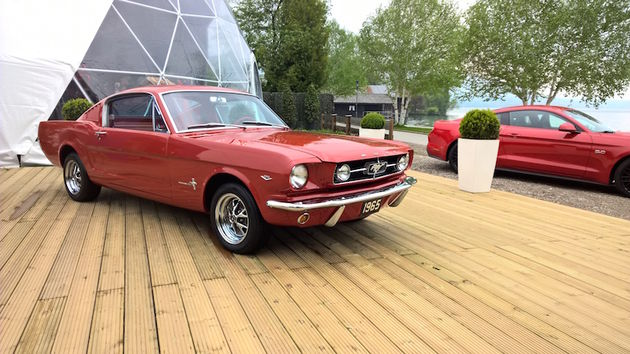 1965_Ford_mustang