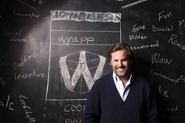 Wrapp wil met Social Gifting App de Nederlandse markt veroveren