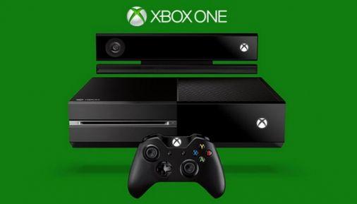 Xbox One: Prima te importeren