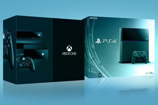 Xbox One verkoopt wereldwijd vijf miljoen keer
