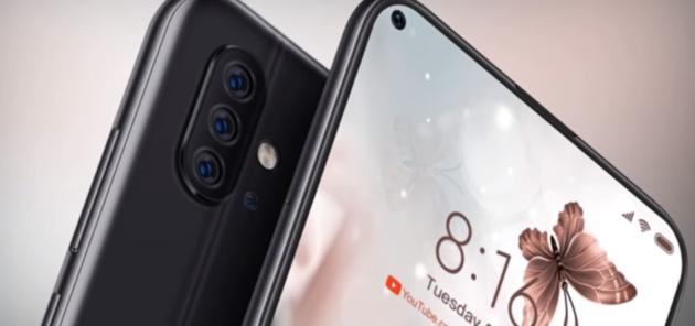 Xiaomi m10