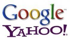 Yahoo moedigt Google aan om te groeien