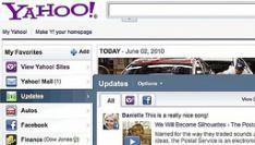 Yahoo zet nog voor kerst 700 man op straat