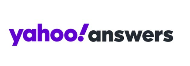 YahooAnswers-logo