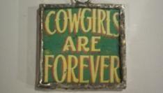 Yeeehaw Dutchcowgirls 1 jaar