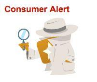 Yelp komt met nieuwe ronde Consumer Alerts