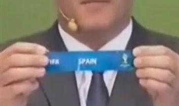 YouTube filmpje met vermeende manipulatie WK-loting gaat viral