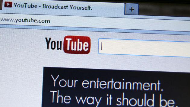 Youtube scherpt de copyright regels aan. Complete warboel tot gevolg.