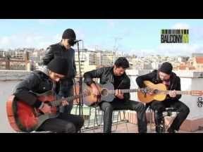 YouTube-sensatie BalconyTV scoort donaties door succes