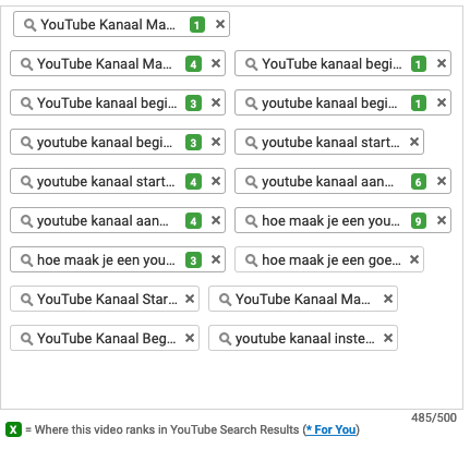 youtube-tags