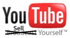 """YouTube: """"Verkoop het zelf maar"""""""