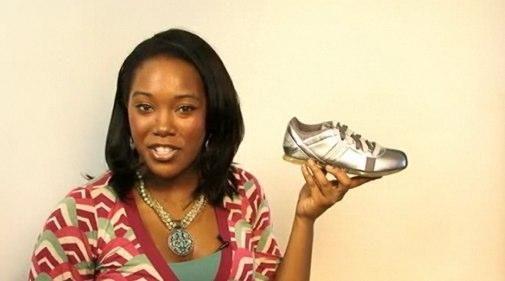 YouTube voor schoenliefhebsters, ShoeTube.tv
