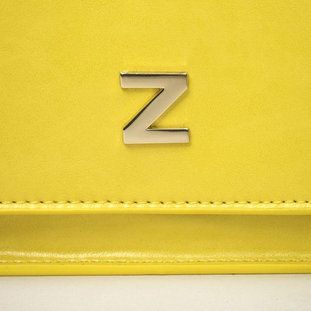 Zeeman tas close-up