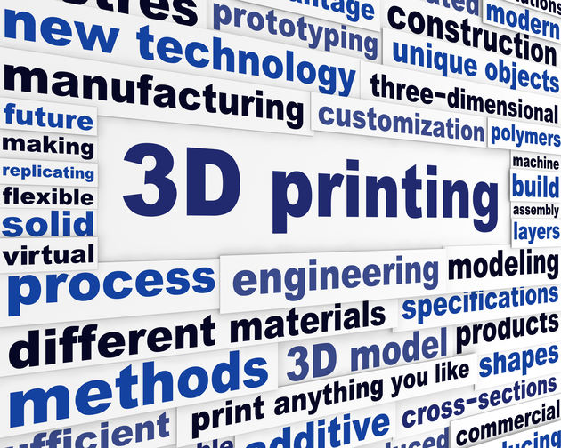 Zie ginds komt de printer: De Sint gaat vaker 3D-geprinte cadeau's geven