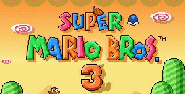 Zie hoe het geniale ontwerp van Mario Bros. 3 je ongemerkt leerde spelen