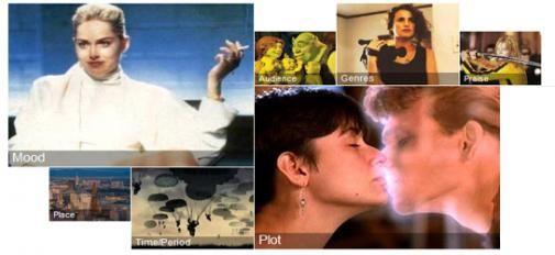 Zoekmachine Jinni geeft semantische filmtips