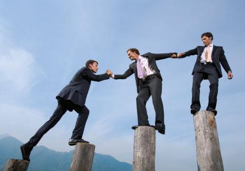 Zomerbespiegeling: intranet geschikt voor externe samenwerking?