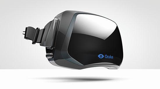 Zuckerberg is nog niet klaar met shoppen; Facebook koopt Oculus VR