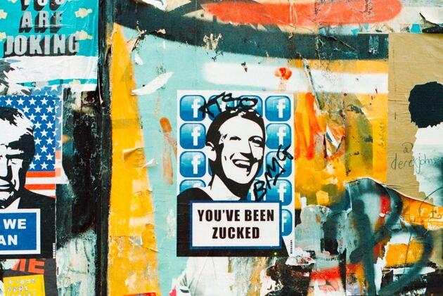 Zuckerberg-Zucked