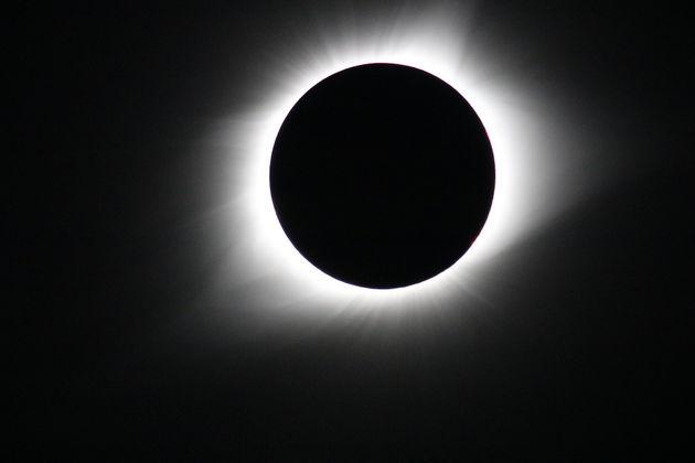 zuid amerika eclipse