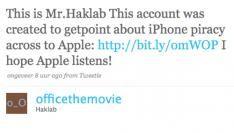 Zune Phone Twitter gerucht ontkracht