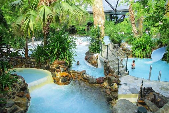 Zwemparadijs Center Parcs