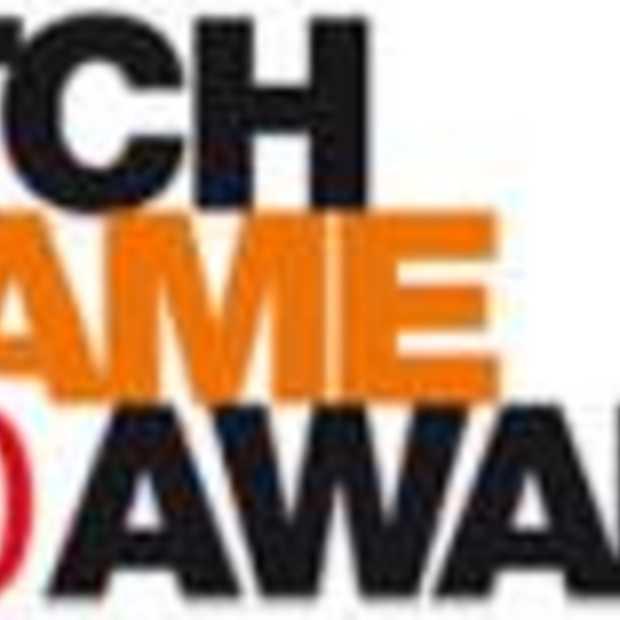 100 Games dingen mee naar Dutch Game Awards 2010