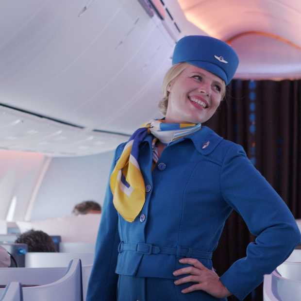 KLM bestaat vandaag 100 jaar!