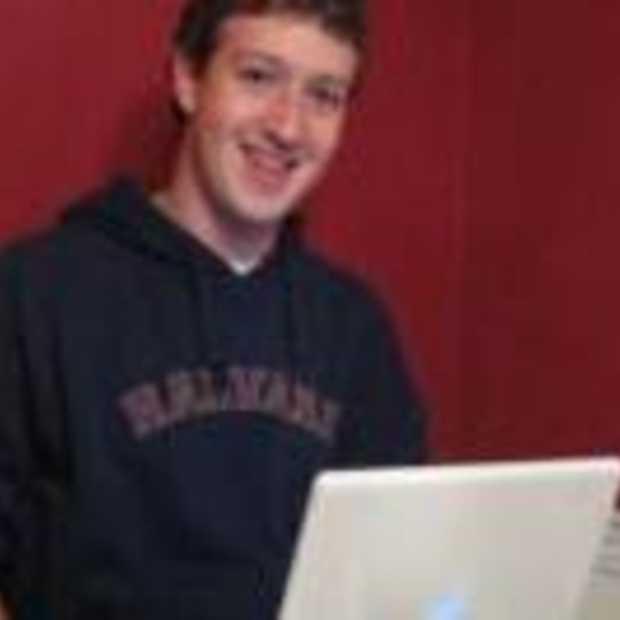 100 miljoen gebruikers voor Facebook
